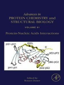 Ebook in inglese Protein-Nucleic Acids Interactions -, -