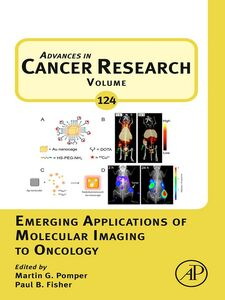 Ebook in inglese Emerging Applications of Molecular Imaging to Oncology -, -