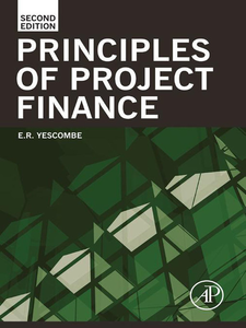 Ebook in inglese Principles of Project Finance Yescombe, E. R.