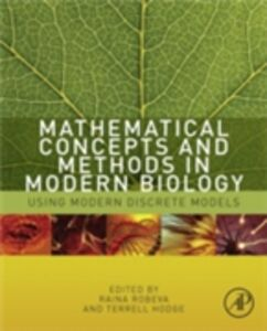 Ebook in inglese Mathematical Concepts and Methods in Modern Biology
