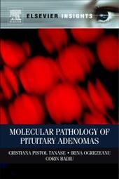 Molecular Pathology of Pituitary Adenomas