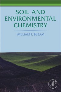 Ebook in inglese Soil and Environmental Chemistry Bleam, William F.