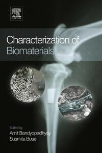 Ebook in inglese Characterization of Biomaterials -, -