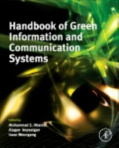 Ebook in inglese Handbook of Green Information and Communication Systems