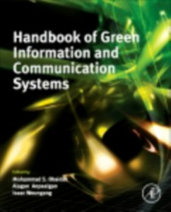 Ebook in inglese Handbook of Green Information and Communication Systems -, -