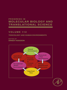 Ebook in inglese Toxicology and Human Environments -, -