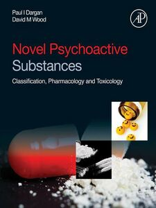Ebook in inglese Novel Psychoactive Substances -, -