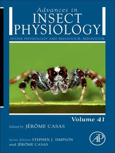 Ebook in inglese Spider Physiology and Behaviour