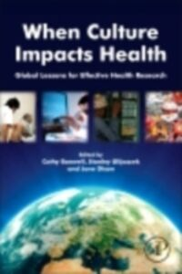 Ebook in inglese When Culture Impacts Health