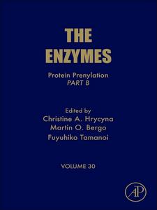 Ebook in inglese Protein Prenylation, Part B -, -