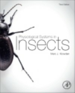 Ebook in inglese Physiological Systems in Insects Klowden, Marc J