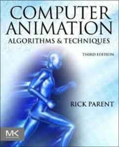Ebook in inglese Computer Animation Parent, Rick