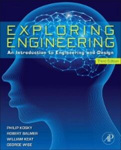 Foto Cover di Exploring Engineering, Ebook inglese di AA.VV edito da Elsevier Science