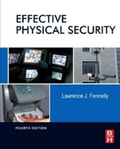 Foto Cover di Effective Physical Security, Ebook inglese di Lawrence Fennelly, edito da Elsevier Science