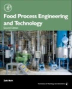 Ebook in inglese Food Process Engineering and Technology Berk, Zeki