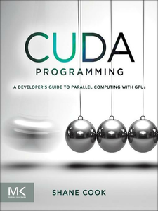 Ebook in inglese CUDA Programming Cook, Shane