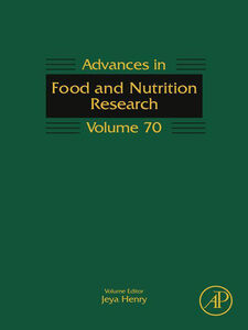 Ebook in inglese Advances in Food and Nutrition Research -, -