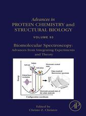 Biomolecular Spectroscopy