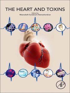 Ebook in inglese Heart and Toxins Ramachandran, Dr. Meenakshisundaram Sundaram