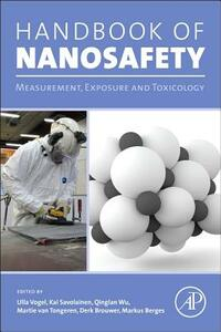 Handbook of Nanosafety: Measurement, Exposure and Toxicology - cover