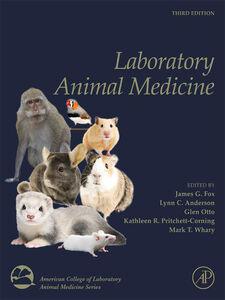 Foto Cover di Laboratory Animal Medicine, Ebook inglese di AA.VV edito da Elsevier Science