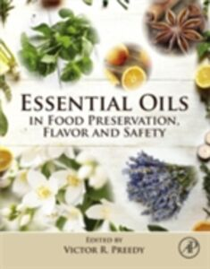 Ebook in inglese Essential Oils in Food Preservation, Flavor and Safety -, -