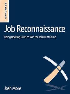 Ebook in inglese Job Reconnaissance More, Josh