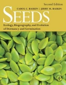 Ebook in inglese Seeds Baskin, Carol C. , Baskin, Jerry M.