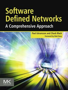 Ebook in inglese Software Defined Networks Black, Chuck , Goransson, Paul