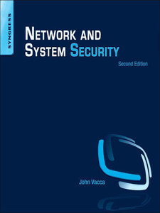 Ebook in inglese Network and System Security -, -