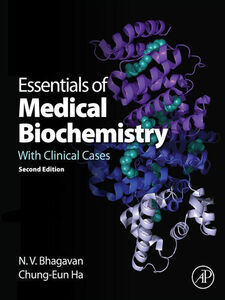 Ebook in inglese Essentials of Medical Biochemistry Bhagavan, N. V. , Ha, Chung-Eun