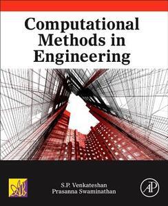 Computational Methods in Engineering - cover