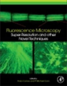 Foto Cover di Fluorescence Microscopy, Ebook inglese di  edito da Elsevier Science