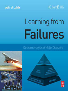 Ebook in inglese Learning from Failures Labib, Ashraf