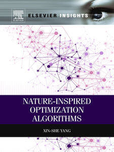 Ebook in inglese Nature-Inspired Optimization Algorithms Yang, Xin-She