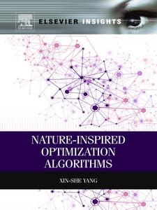 Ebook in inglese Nature-Inspired Optimization Algorithms Yang, Xin-She