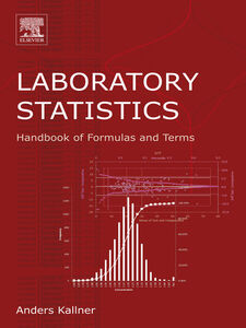 Ebook in inglese Laboratory Statistics Kallner, Anders