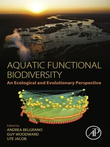 Ebook in inglese Aquatic Functional Biodiversity