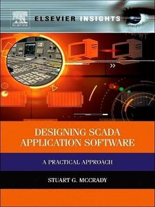 Ebook in inglese Designing SCADA Application Software McCrady, Stuart G