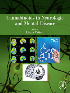 Ebook in inglese Cannabinoids in Neurologic and Mental Disease -, -