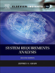 Ebook in inglese System Requirements Analysis Grady, Jeffrey O.