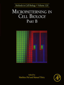 Ebook in inglese Micropatterning in Cell Biology Part B -, -