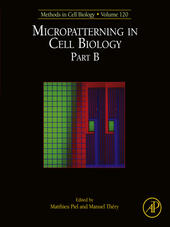 Micropatterning in Cell Biology Part B