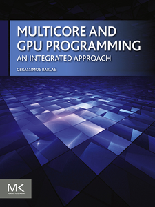 Ebook in inglese Multicore and GPU Programming Barlas, Gerassimos
