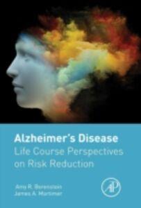 Ebook in inglese Alzheimer's Disease Borenstein, Amy , Mortimer, James