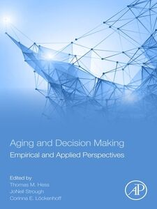 Ebook in inglese Aging and Decision Making