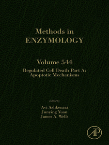 Ebook in inglese Regulated Cell Death Part A -, -