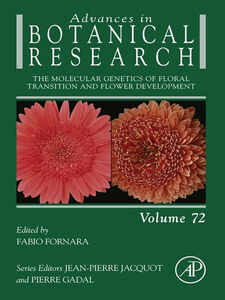 Ebook in inglese The molecular genetics of floral transition and flower development -, -
