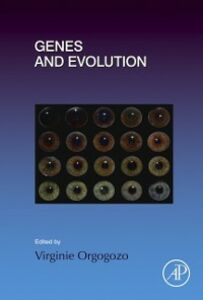 Ebook in inglese Genes and Evolution -, -