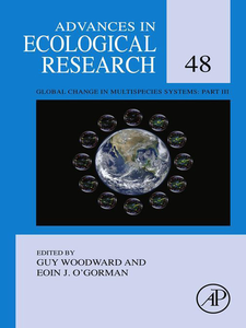 Ebook in inglese Global Change in Multispecies Systems, Part 3 -, -
